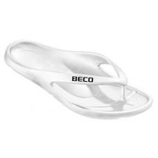 Вьетнамки женские BECO 90320 1 белый