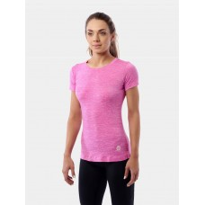 Женская футболка Peresvit Micromodal Women's T-shirt Fuchsia Rose