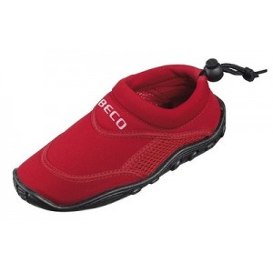 Тапочки для серфинга и плавания BECO 92171 5 красный