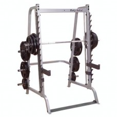 Тренажер - Машина Смита Body-Solid Series 7 Smith Machine