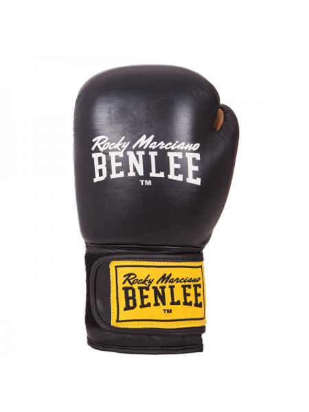 Боксерские перчатки BENLEE EVANS (blk)
