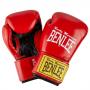 Боксерские перчатки BENLEE FIGHTER (red/blk)