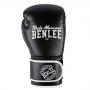 Боксерские перчатки BENLEE QUINCY (blk)
