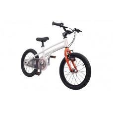 """Велосипед RoyalBaby H2 18"""", оранжевый"""