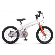 """Велосипед RoyalBaby H2 16"""", оранжевый"""
