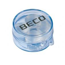 Беруши силиконовые BECO Flex 9846