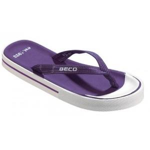 Вьетнамки женские BECO 90304 77 фиолетовый