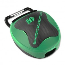 Кейс для капы Shock Doctor Anti-Microbial Mouthguard Case