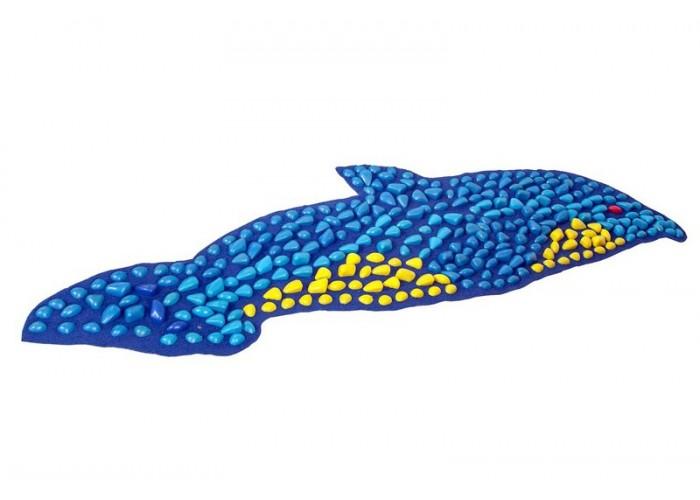 """Коврик массажный """"Дельфин"""" 150 х 50 см"""