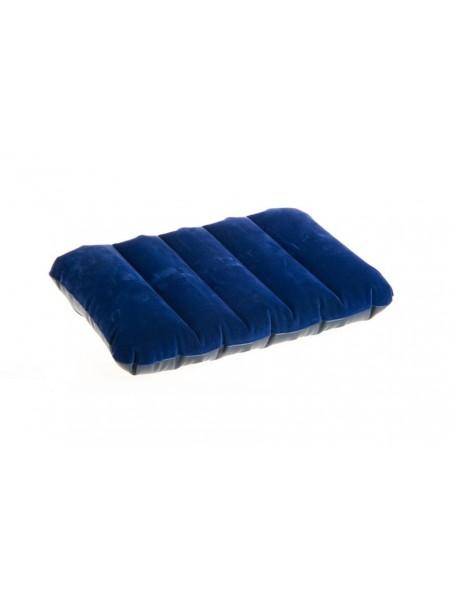 Подушка надувная Intex