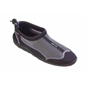 Тапочки для серфинга и плавания BECO 90661 110 серебряно/черный