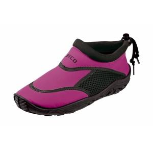 Тапочки для серфинга и плавания детские BECO 92171 40 розовый/черный