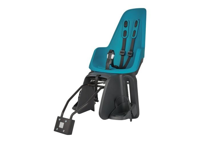 Детское велокресло Bobike Maxi ONE / Bahama blue