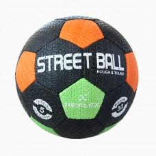 Мяч футбольный RE: FLEX Street Ball
