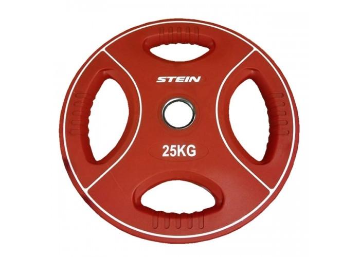 Диск полиуретановый Stein 25 кг