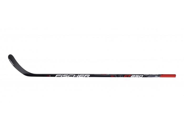 Клюшка хоккейная FISCHER CT250 Grip Stick SR