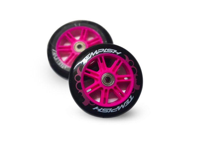 Колесо для самоката Tempish PU 120x24/pink