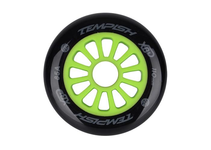 Колесо для самоката Tempish PU 85A 110x24/green