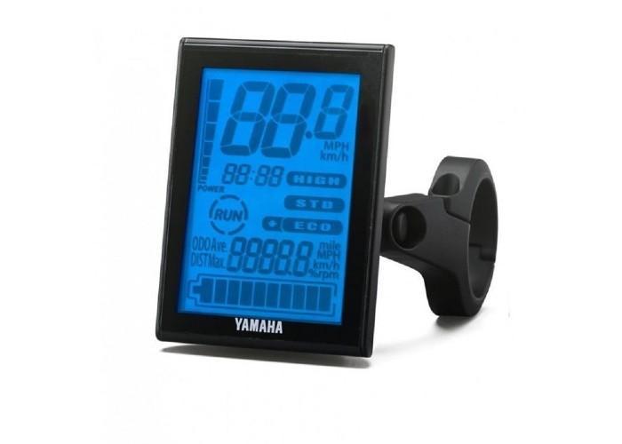 Дисплей для велосипеда Yamaha LCD 2016г.