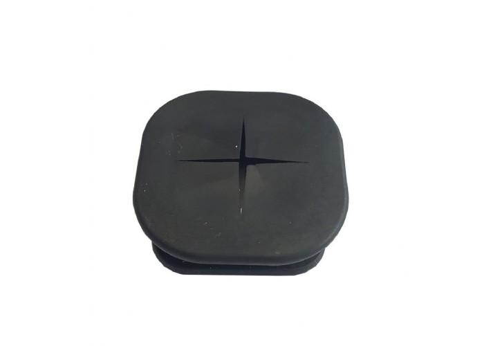 Заглушка привода резиновая HAIBIKE Intube Interface, Bosch с 2018 г