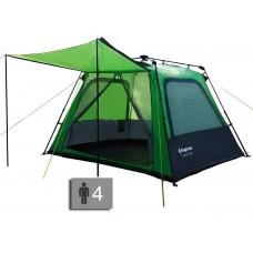 Палатка KingCamp Camp King KT3096 (green)