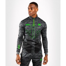 Толстовка Venum Arrow Loma Signature Collection Collared Zip Sweatshirt Camo