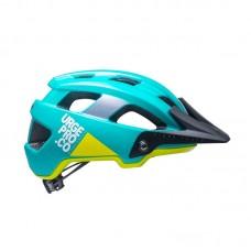 Шлем Urge AllTrail бирюзовый L/XL, 57-59см