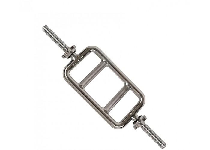 Гриф штанги овальный Newt Tricep 25 мм
