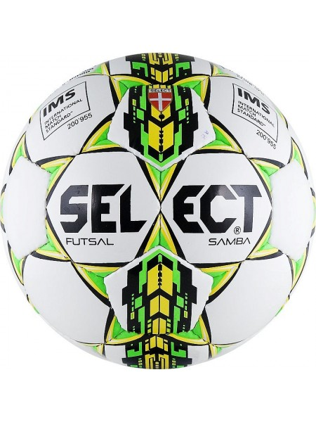 Мяч SELECT Futzal Samba