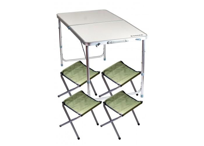 Комплект мебели складной Ranger ST 40