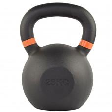 Гиря для кроссфита Stein Premium /черная 28 кг.