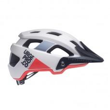 Шлем Urge AllTrail белый L/XL 57-59 см