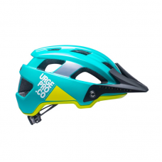 Шлем Urge AllTrail бирюзовый S/M, 54-57 см