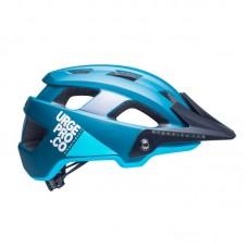 Шлем Urge AllTrail синий S/M, 54-57 см
