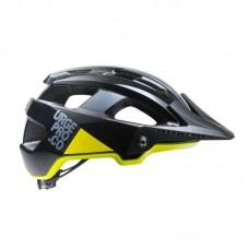 Шлем Urge AllTrail черный S/M, 54-57 см