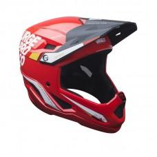 Шлем Urge Deltar красный L 57-58 см