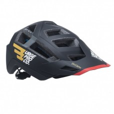 Шлем Urge All-Air ERT черный L/XL 57-59 см