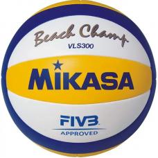 Мяч для пляжного волейбола Mikasa VLS300 FIVB