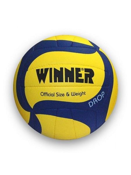 Мяч волейбольный Winner DROP