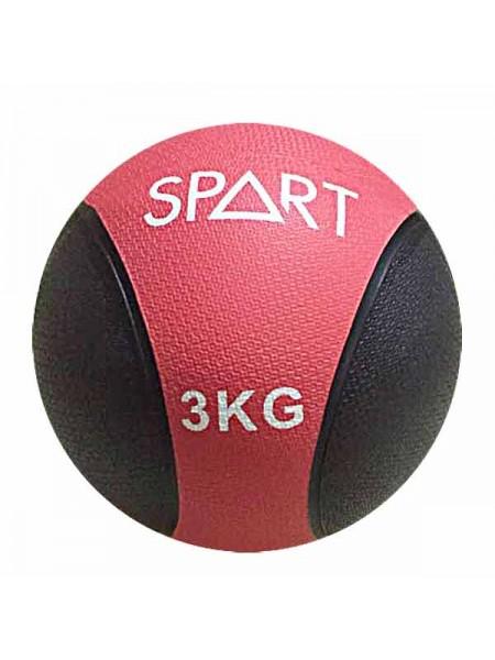 Медицинский мяч 3 кг