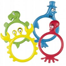 Набор игрушек для бассейна Beco 96050