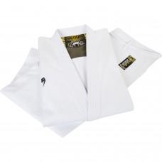 Кимоно для каратэ Venum Elite Absolute Karate Gi White (200 см, рост)