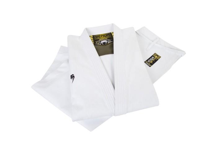 Кимоно для каратэ Venum Elite Absolute Karate Gi White