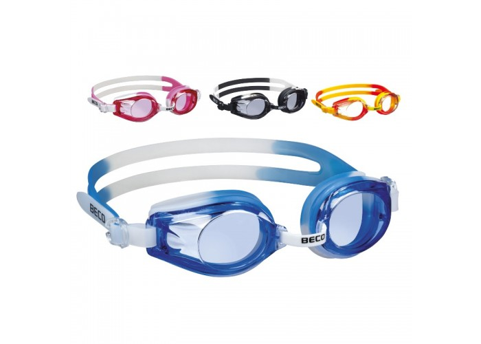 Очки для плавания BECO детские Rimini 9926 12+