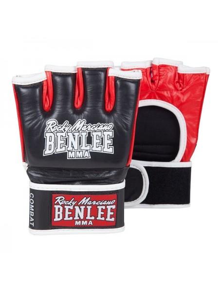 Боксерские перчатки BENLEE ММА COMBAT