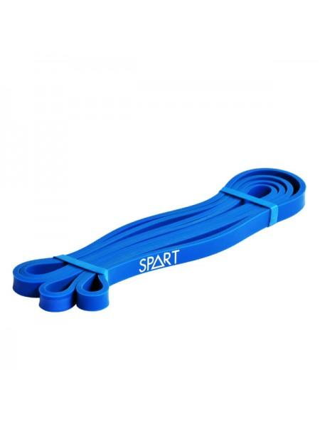 Резиновая лента для фитнеса Spart 13 мм