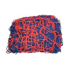 Сетка для гандбола SPOKEY (красно-синяя)
