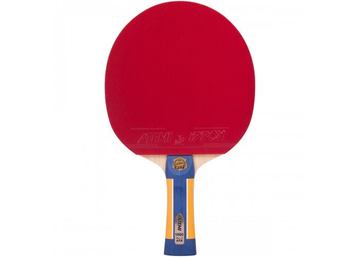 Ракетка настольного тенниса ATEMI 1000 PRO