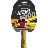 Ракетка для настольного тенниса ATEMI 500C ** INSPIRATION