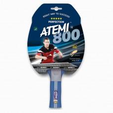 Ракетка для настольного тенниса ATEMI 800***** PERFECTION